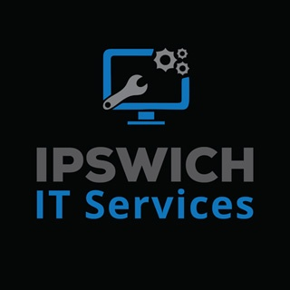 ipswich it services logo